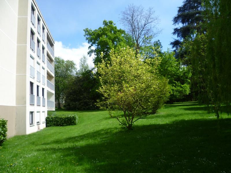 Vendita appartamento Margency 279000€ - Fotografia 2