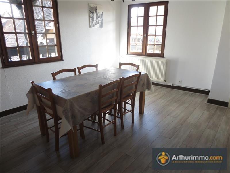 Vente appartement Eguisheim 175000€ - Photo 4