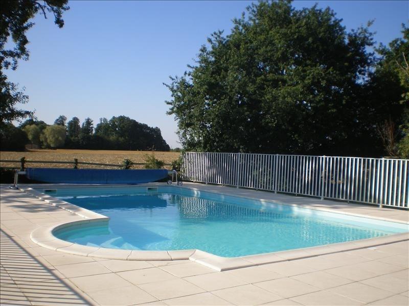 Vente maison / villa Vendome 320000€ - Photo 1