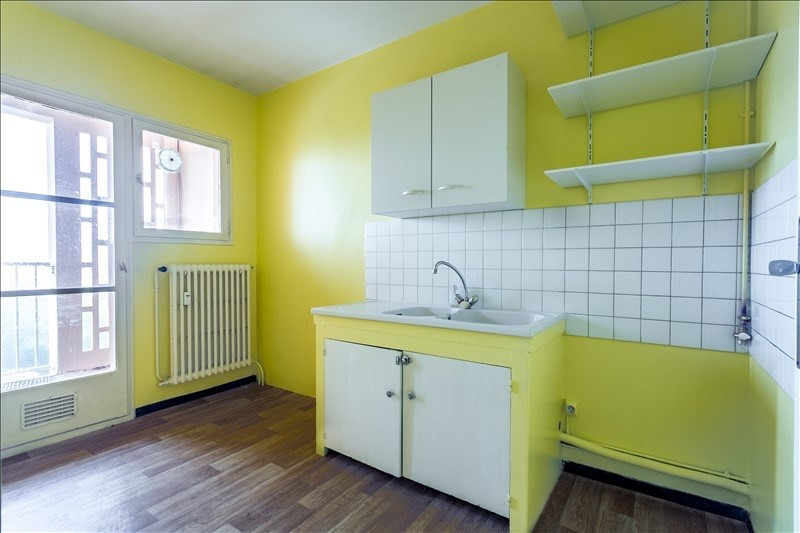 Vente appartement Besancon 66 000€ - Photo 6