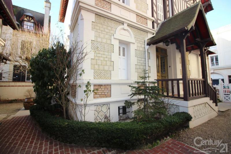Immobile residenziali di prestigio casa Deauville 1290000€ - Fotografia 2