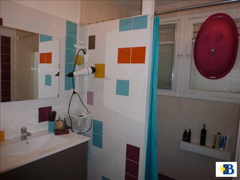 Vente maison / villa Chatellerault 121900€ - Photo 6