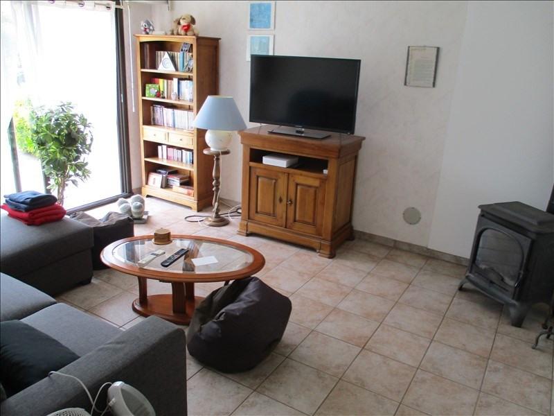 Vente maison / villa St hilaire de villefranche 168800€ - Photo 4