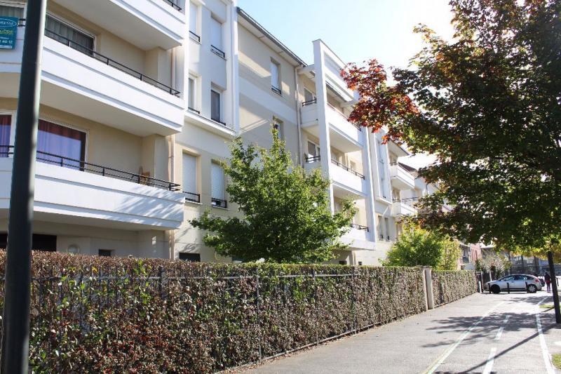 Vente appartement Meaux 139500€ - Photo 1