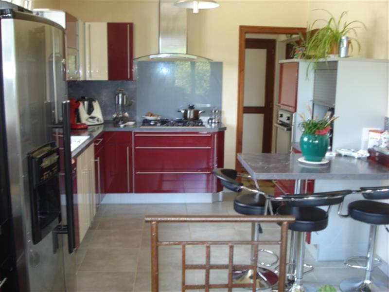Vente maison / villa Lussant 274300€ - Photo 6