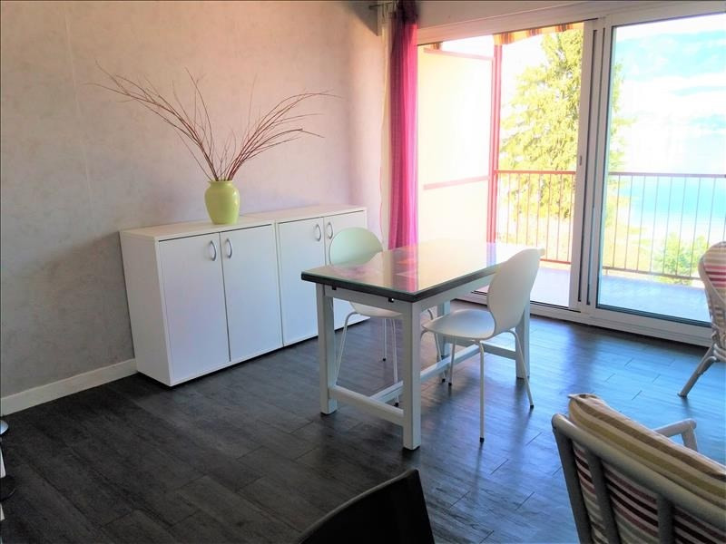 Vente appartement Le bourget du lac 185 000€ - Photo 4
