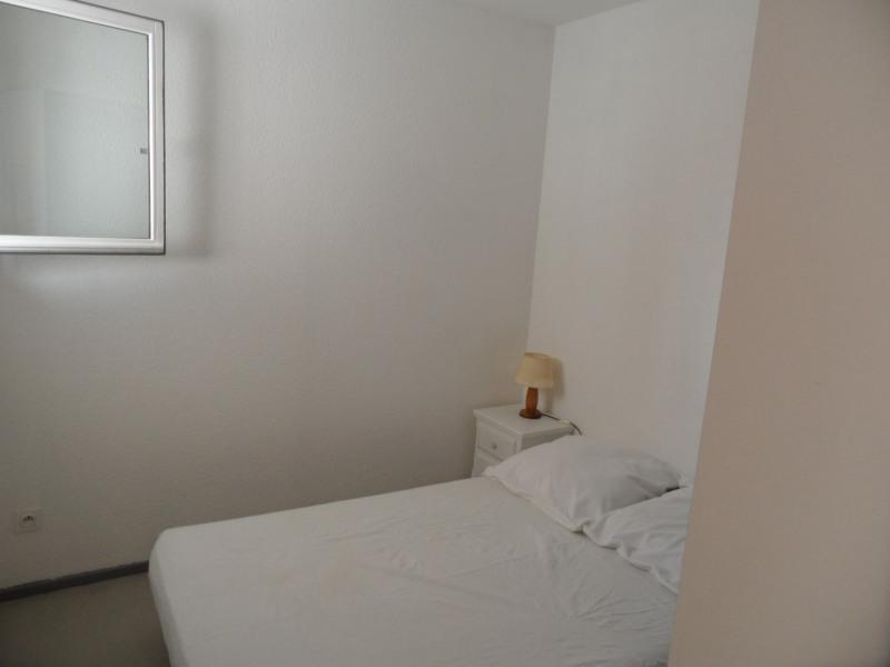 Location vacances appartement Port leucate 560€ - Photo 9