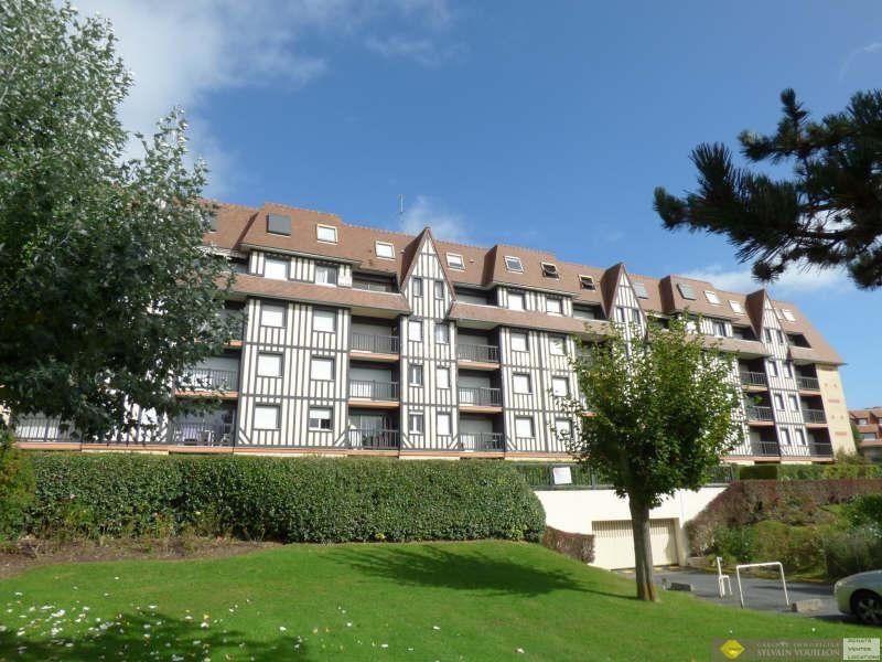 Venta  apartamento Villers sur mer 139000€ - Fotografía 1