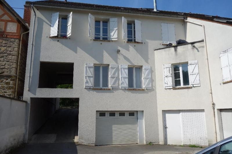 Vente appartement Lagny sur marne 168 000€ - Photo 1