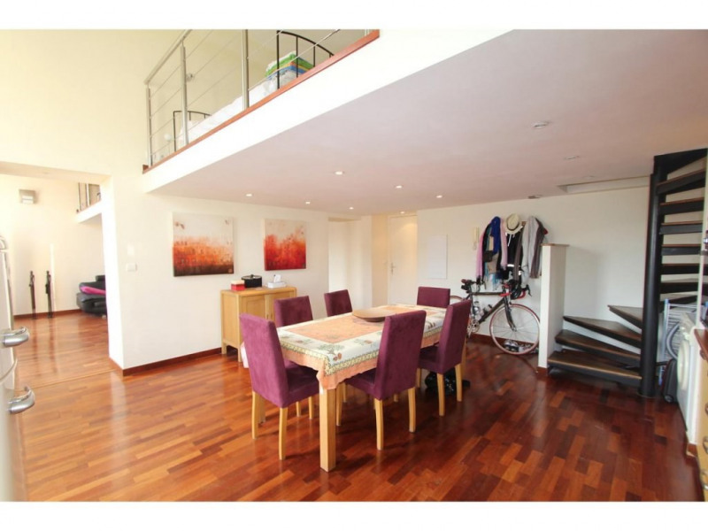 Sale apartment Nice 476000€ - Picture 4