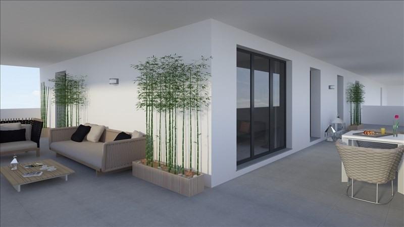 Vente appartement Aix en provence 276900€ - Photo 2