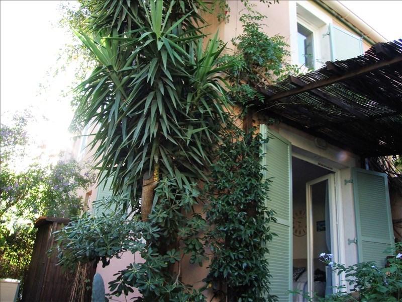 Sale house / villa La londe les maures 244400€ - Picture 10