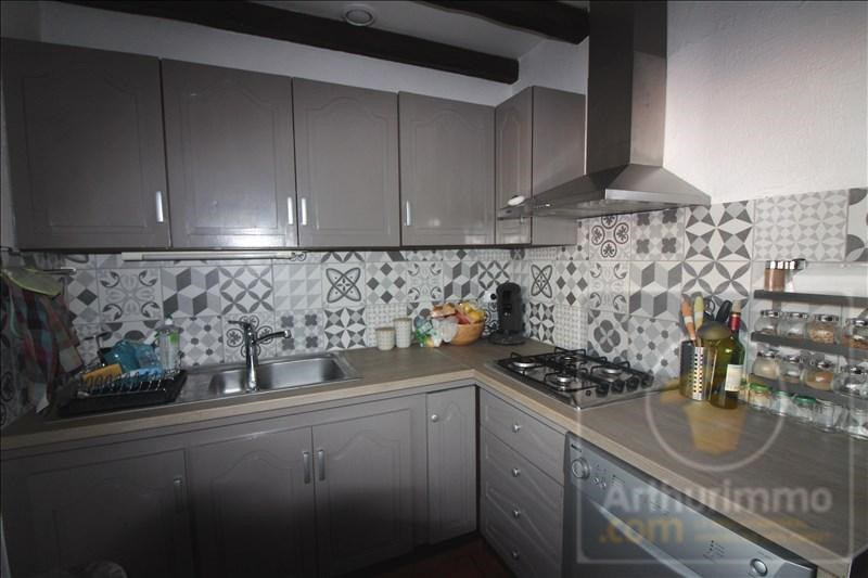Sale house / villa Orcemont 333500€ - Picture 4