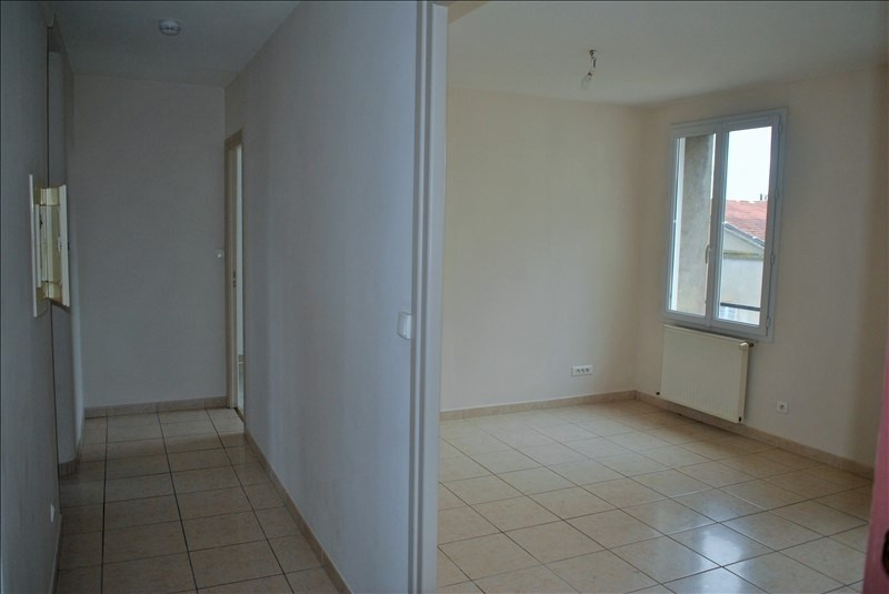 Sale apartment Roanne 76 000€ - Picture 1