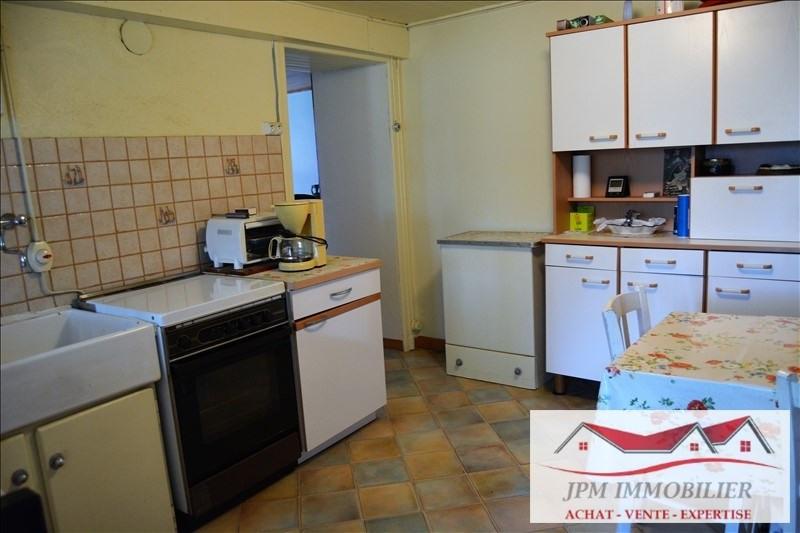 Vente maison / villa La riviere enverse 296800€ - Photo 2