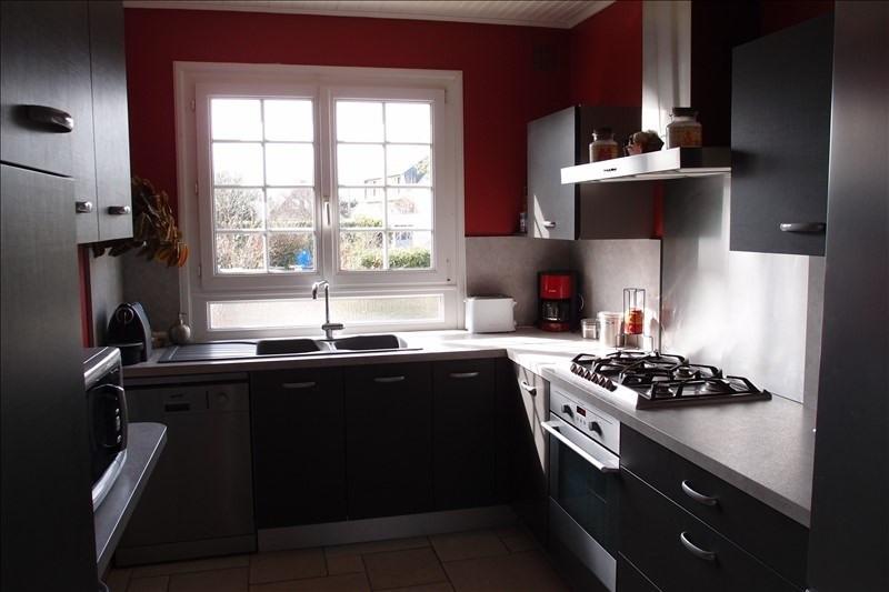 Vendita casa Asnelles 340000€ - Fotografia 6