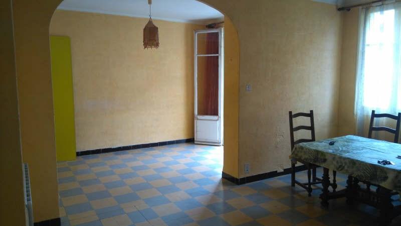 Sale apartment Toulon 115000€ - Picture 1