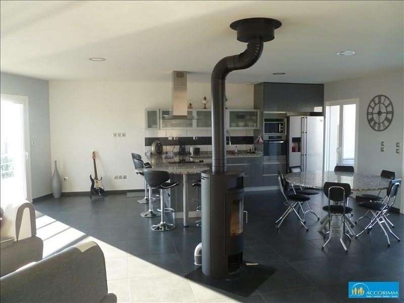 Vente maison / villa Chasse sur rhone 360000€ - Photo 1