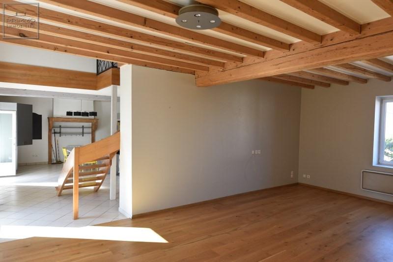 Vente maison / villa Marcilly d'azergues 315000€ - Photo 12