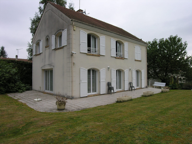 Vente maison / villa Saint-brice-sous-forêt 580 000€ - Photo 2