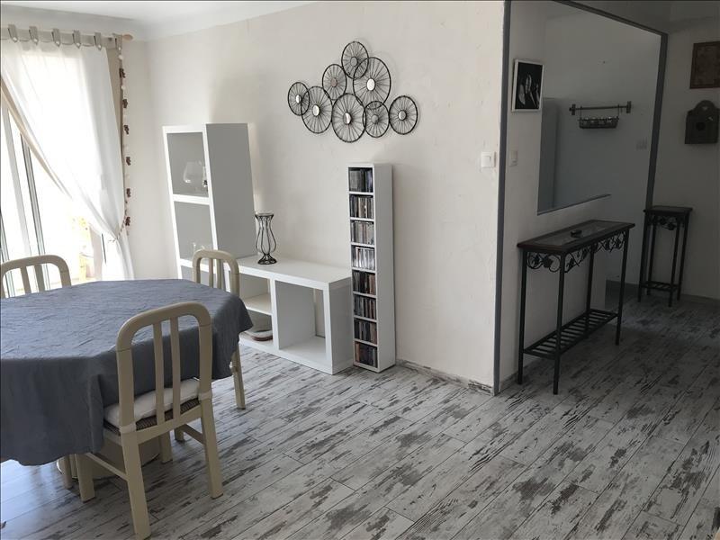 Vente appartement Six fours les plages 188000€ - Photo 1