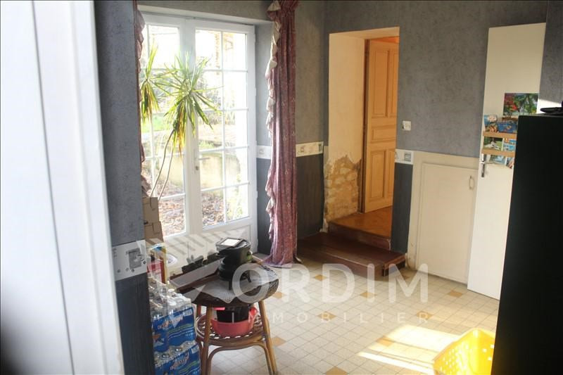 Sale house / villa Pourrain 164 590€ - Picture 8