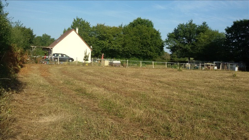 Sale site Couzon 15 800€ - Picture 2