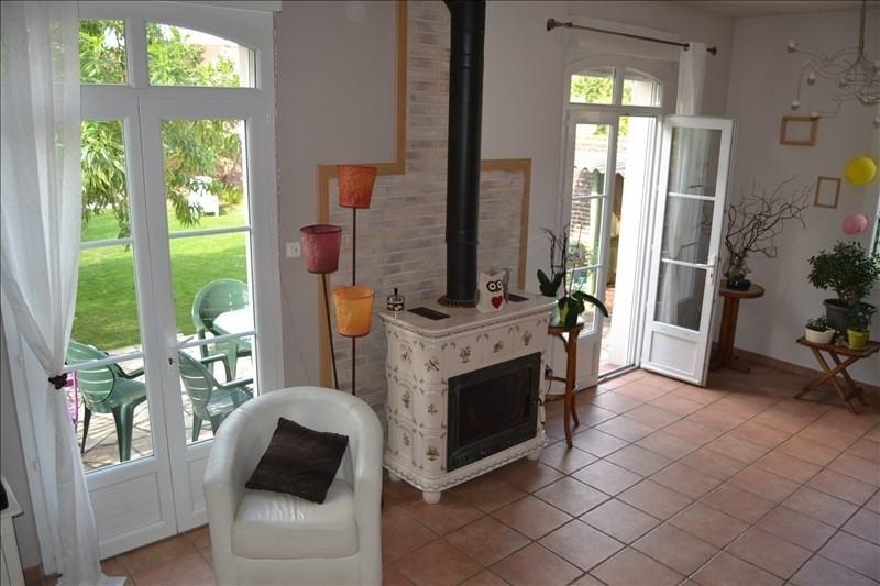 Sale house / villa Crepy en valois 329000€ - Picture 3