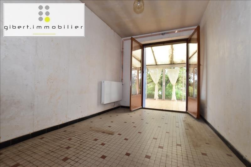 Sale house / villa Sanssac l eglise 128300€ - Picture 8