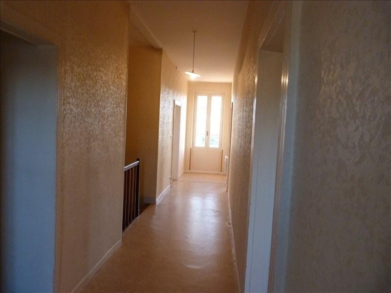 Rental house / villa Secteur loubens lauragais 570€ CC - Picture 4