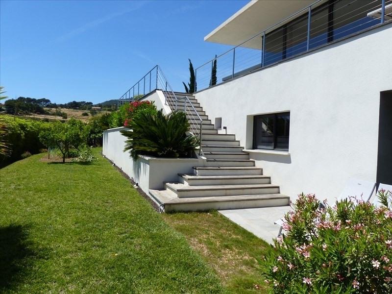 Immobile residenziali di prestigio casa Carqueiranne 2180000€ - Fotografia 6