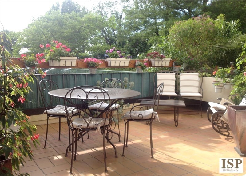 Sale apartment Aix en provence 362 100€ - Picture 4