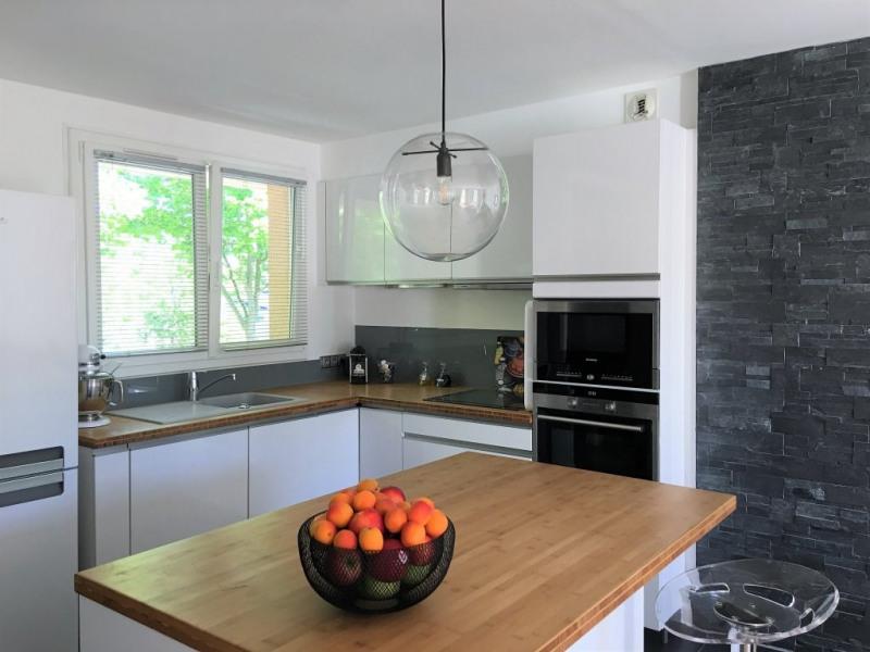 Vente appartement Montigny-le-bretonneux 393000€ - Photo 4
