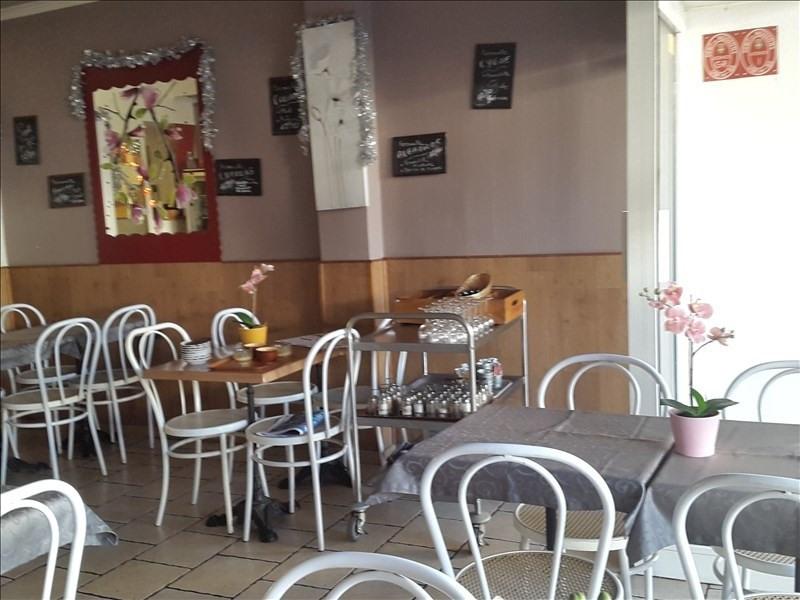 Commercial property sale shop Toulon 99000€ - Picture 5