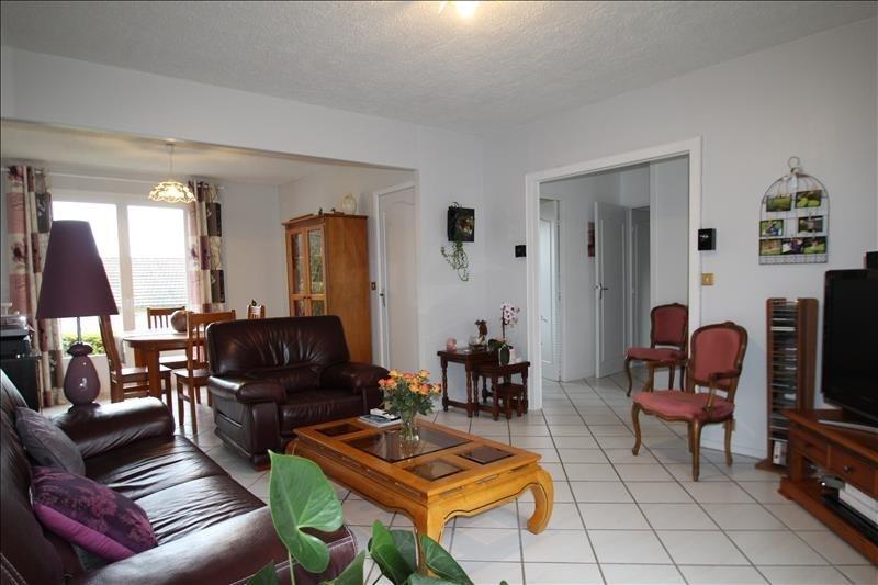Sale house / villa Le bourget du lac 393000€ - Picture 2