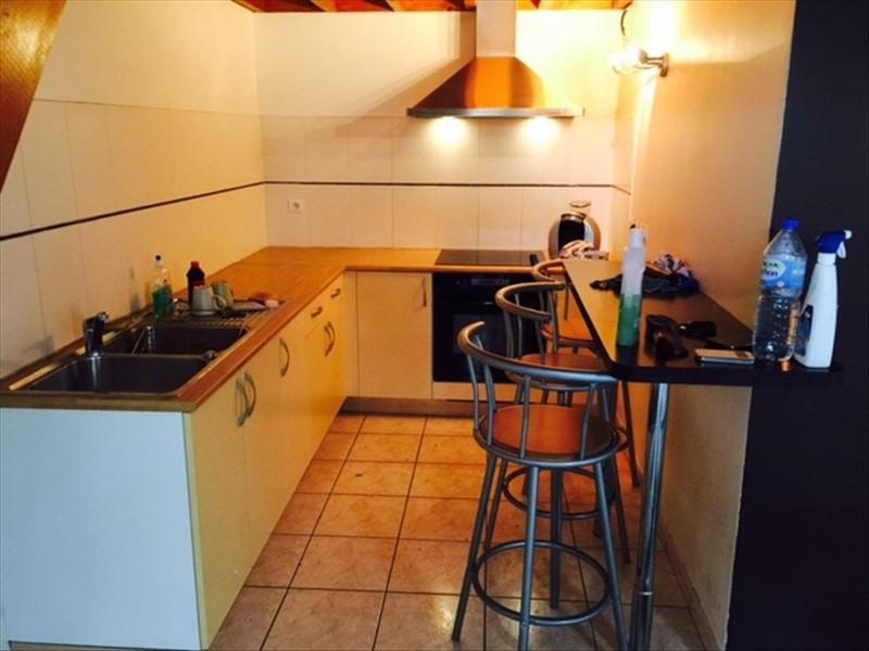 Location appartement St soupplets 550€ CC - Photo 4