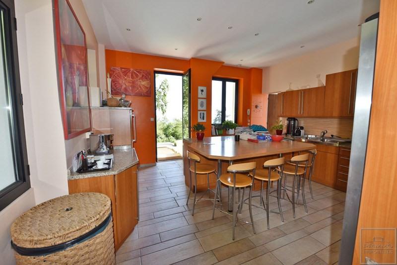 Deluxe sale house / villa Limonest 1850000€ - Picture 5