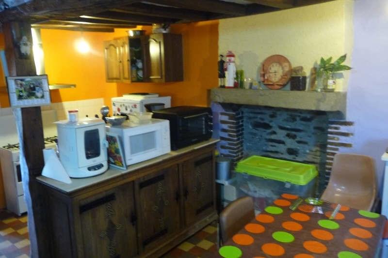 Vente maison / villa Alencon 55000€ - Photo 4