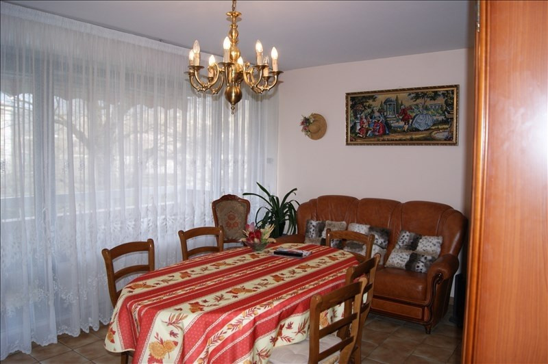 Sale apartment Cluses 138 000€ - Picture 3