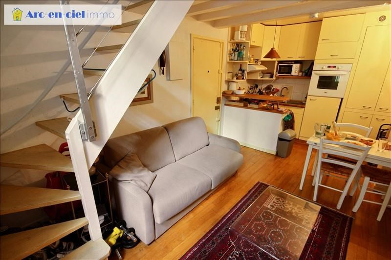 Vente appartement Paris 4ème 340 000€ - Photo 4