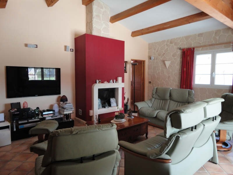 Deluxe sale house / villa St chamas 630 000€ - Picture 6