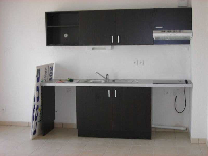 Investment property apartment Colomiers 110000€ - Picture 2