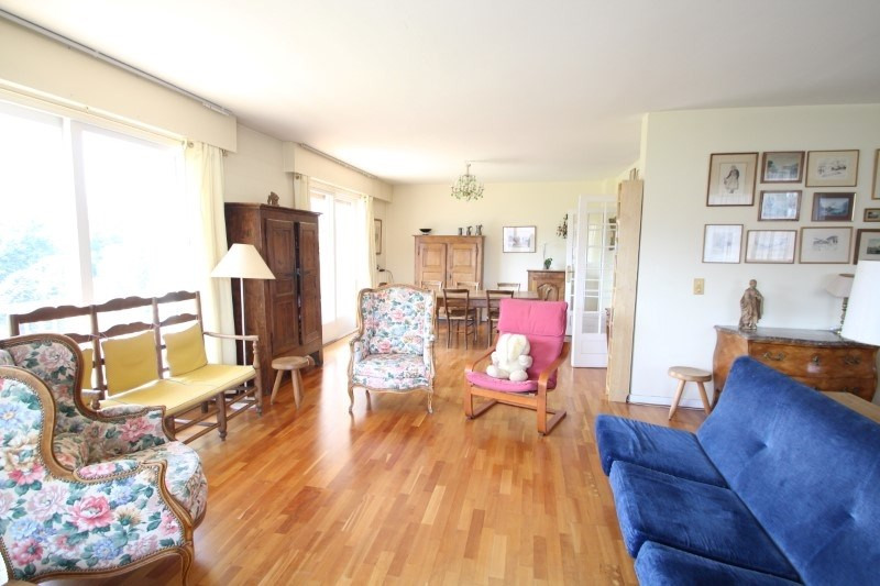 Vente appartement Chambery 345000€ - Photo 4