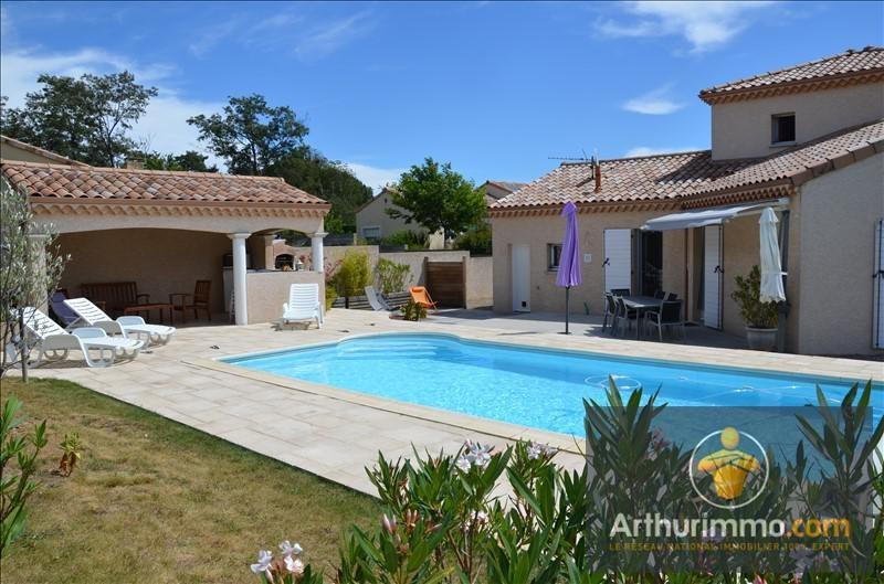 Vente maison / villa Davezieux 325000€ - Photo 4