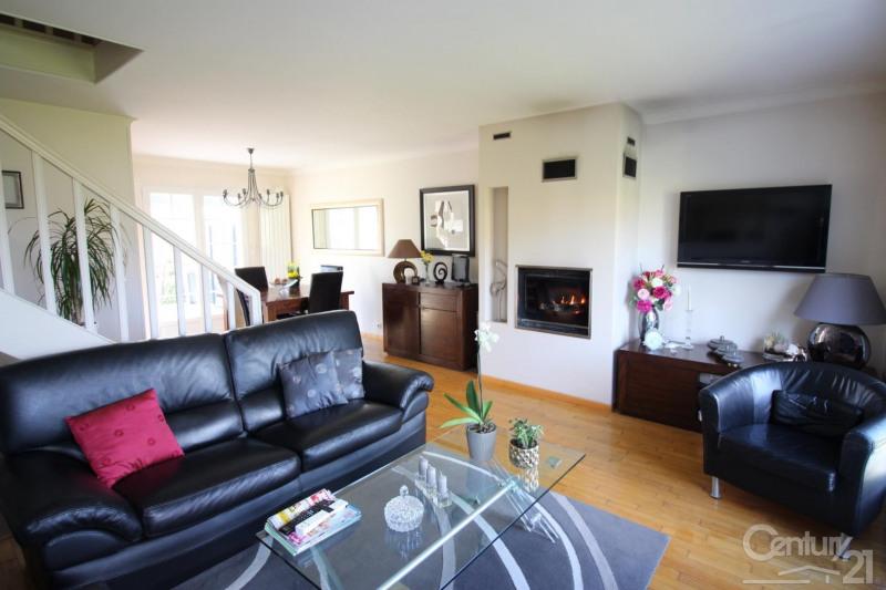 Revenda casa Touques 420000€ - Fotografia 2