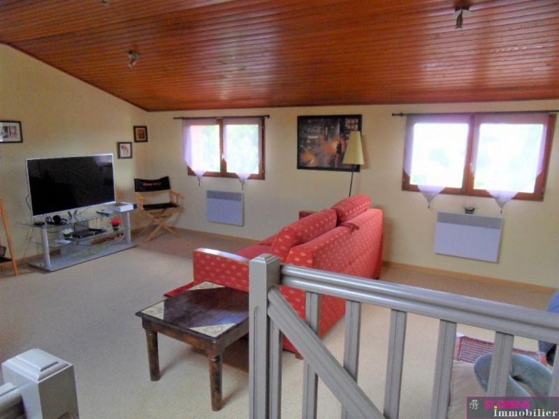 Deluxe sale house / villa Quint-fonsegrives 6 minutes 493000€ - Picture 5