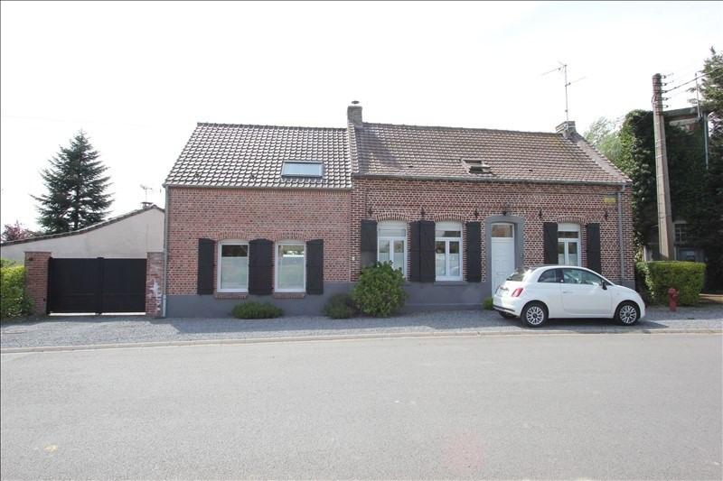Sale house / villa Raimbeaucourt 299500€ - Picture 1