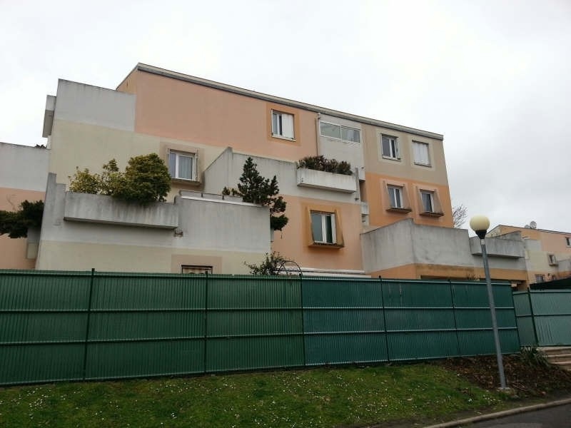 Vente appartement Sartrouville 248 000€ - Photo 1