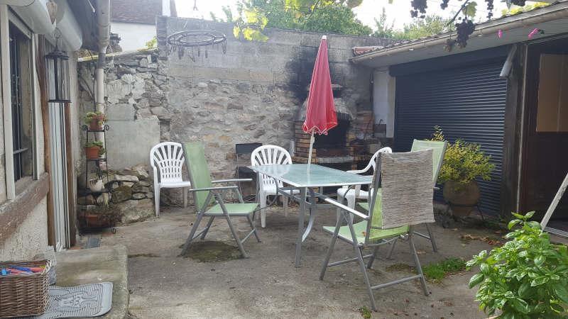 Vente maison / villa Mortefontaine 170000€ - Photo 4