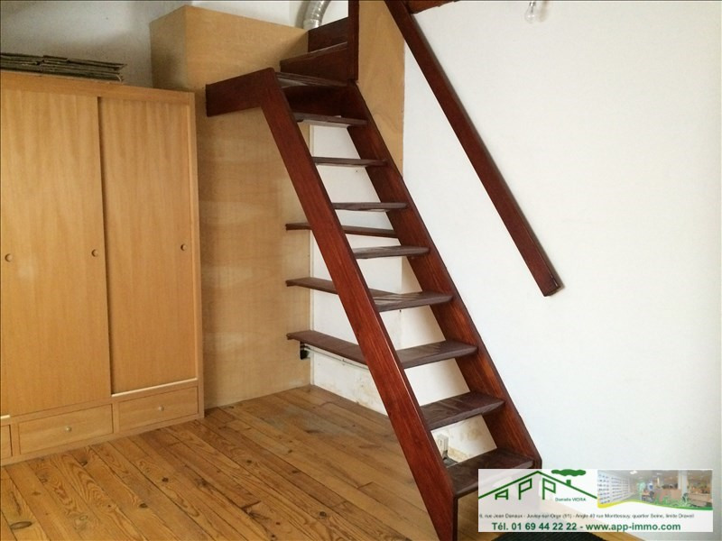 Vente appartement Athis mons 106 000€ - Photo 3